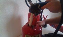 Maintenance incendie Lyon
