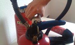 entretien extincteur lyon