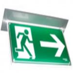 Matériel sécurité incendie : blocs d'éclairage de sécurité