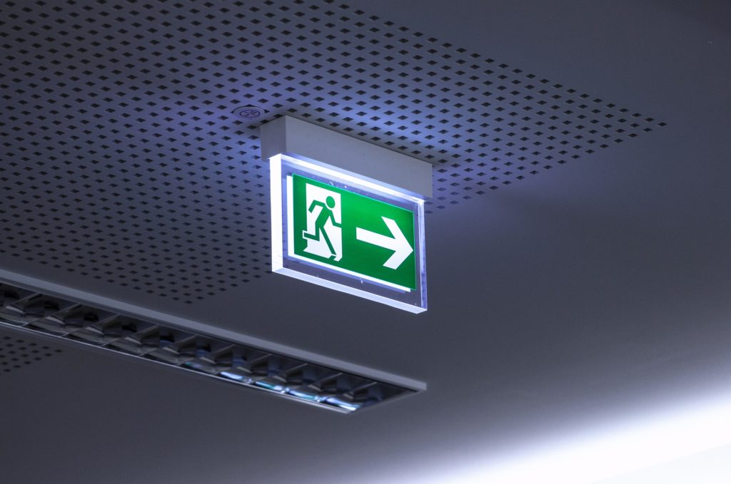 objectif de la réglementation incendie en entreprise
